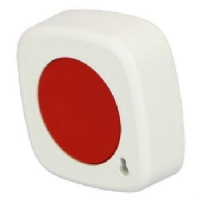 KP8 G1 Single-Push panic Button